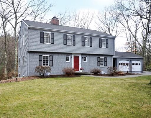 1186 Old Marlboro Rd, Concord, MA 01742