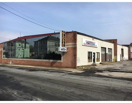 Commercial for Sale at 688 Rodman Street 688 Rodman Street Fall River, Massachusetts 02721 United States