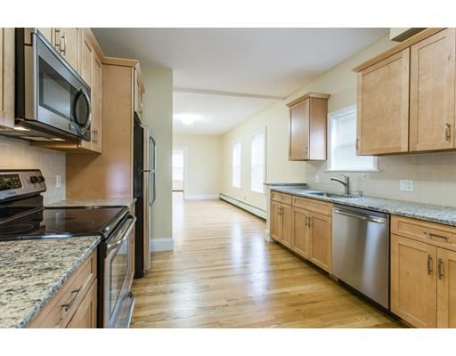 Single Family Home for Rent at 391 Washington Somerville, Massachusetts 02143 United States