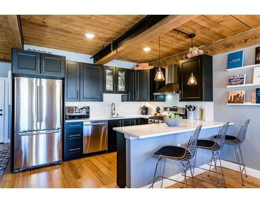 Condominium for Sale at 110 Pleasant Street Marlborough, Massachusetts 01752 United States