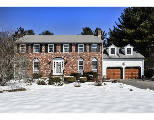 Single Family Home for Sale at 57 Eisenhower Circle Wellesley, Massachusetts 02482 United States