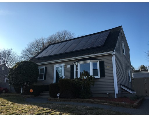 33 Canterberry St., New Bedford, MA 02746