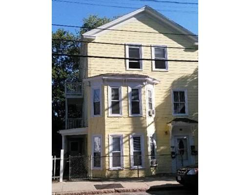 Maison unifamiliale pour l à louer à 140 River Street Haverhill, Massachusetts 01832 États-Unis