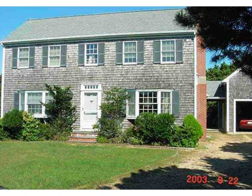 Single Family Home for Sale at 2 Katama Drive Edgartown, Massachusetts 02539 United States