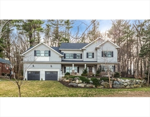 34 Colony Road  is a similar property to 7 Willard Circle  Lexington Ma