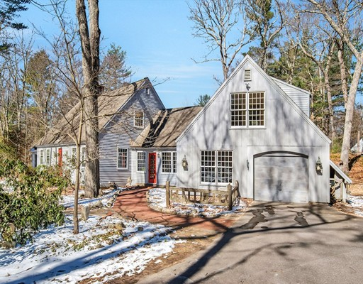 8 Todd Pond Road, Lincoln, MA 01773