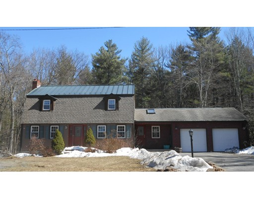 Single Family Home for Sale at 13 Sequoia Lane Plaistow, New Hampshire 03865 United States
