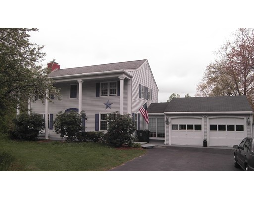312 Old Marsh Hill Road, Dracut, MA 01826