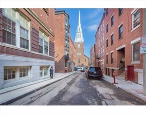 2 Snelling Place  is a similar property to 85-87 A St  Boston Ma