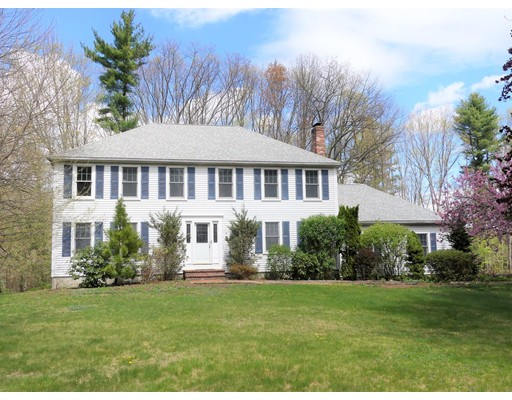 6 Belle Haven Dr, Andover, MA 01810