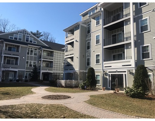 Condominium for Sale at 1100 VFW Parkway Boston, Massachusetts 02132 United States