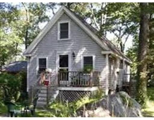 Casa Unifamiliar por un Alquiler en 10 Gilford Road Hingham, Massachusetts 02043 Estados Unidos