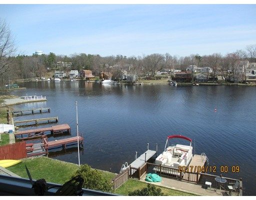 Single Family Home for Sale at 182 Lake Shore Drive Burrillville, Rhode Island 02859 United States