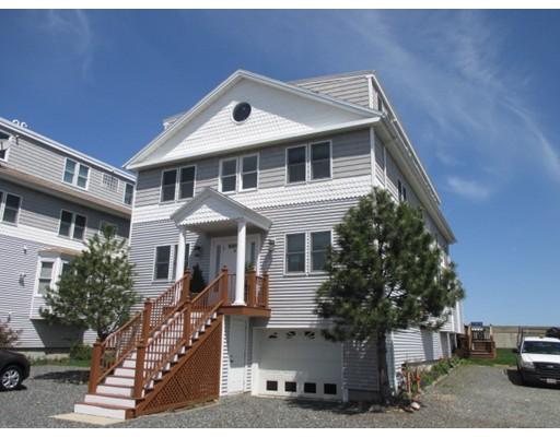 Частный односемейный дом для того Аренда на 4 Mermaid Avenue Revere, Массачусетс 02151 Соединенные Штаты