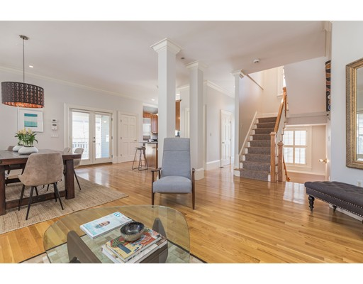 Single Family Home for Sale at 125 Magazine Cambridge, Massachusetts 02139 United States