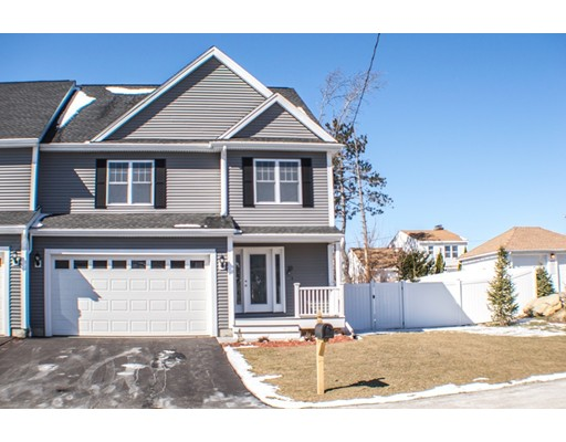 Single Family Home for Sale at 10 Browne Road Shrewsbury, Massachusetts 01545 United States