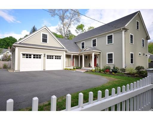 1453 Main St, Concord, MA 01742