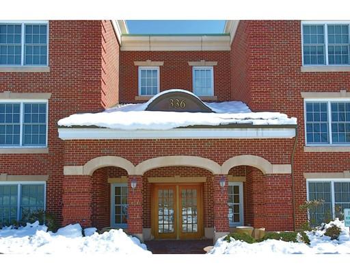 Condominium for Sale at 336 Boylston Street Newton, Massachusetts 02459 United States