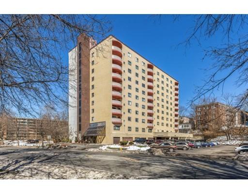 Condominium for Sale at 2500 Mystic Valley Pkwy Medford, Massachusetts 02155 United States