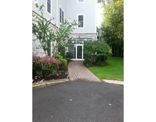 Condominium for Sale at 21 Rockland Street Canton, Massachusetts 02021 United States