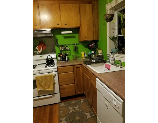 Additional photo for property listing at 35 Cotton Street  Boston, Massachusetts 02131 Estados Unidos