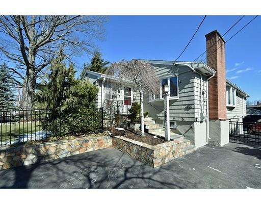 186 Cherry Street, Newton, MA 02465