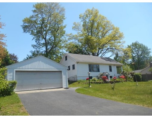 15 Ferncliff Ave, Springfield, MA 01119