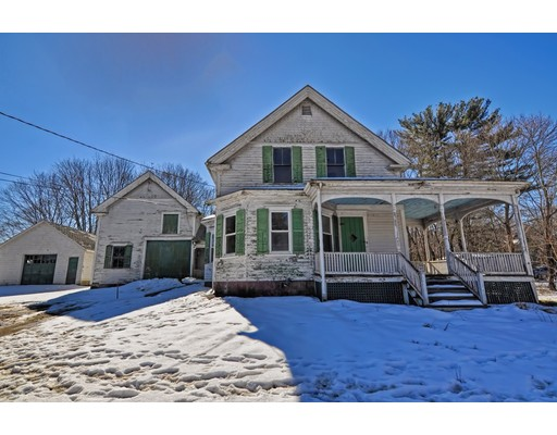 8 Union Road, Norton, MA 02766