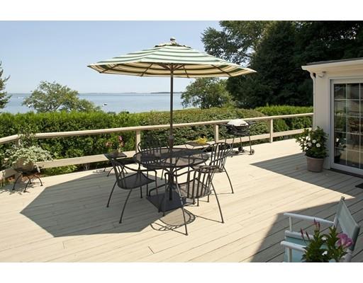واحد منزل الأسرة للـ Sale في 57 Ship Yard Lane Duxbury, Massachusetts 02332 United States