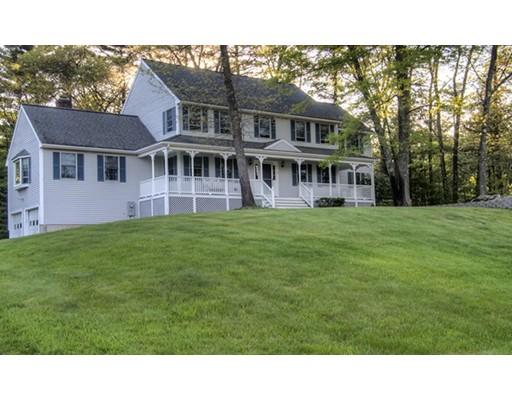 Single Family Home for Sale at 12 Belmont Lane North Reading, Massachusetts 01864 United States