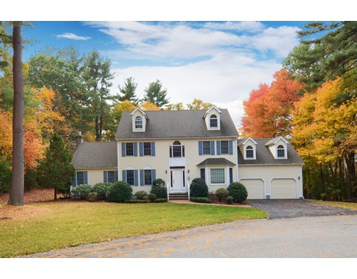 Single Family Home for Sale at 10 Wentworth Drive Southborough, Massachusetts 01772 United States