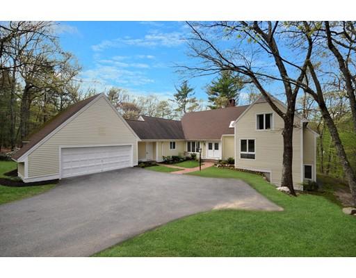 18 Oak Meadow Road, Lincoln, MA 01773