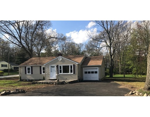 164 South St, Reading, MA 01867
