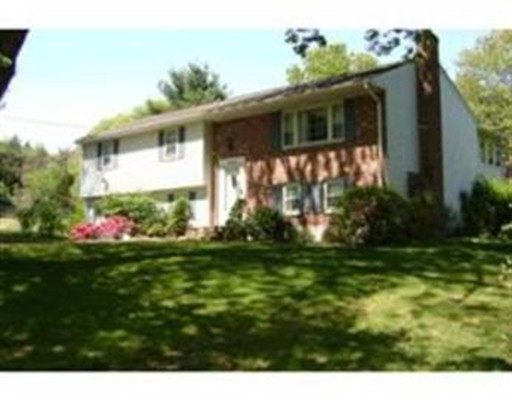 Single Family Home for Sale at 68 Bowman Street Westborough, Massachusetts 01581 United States