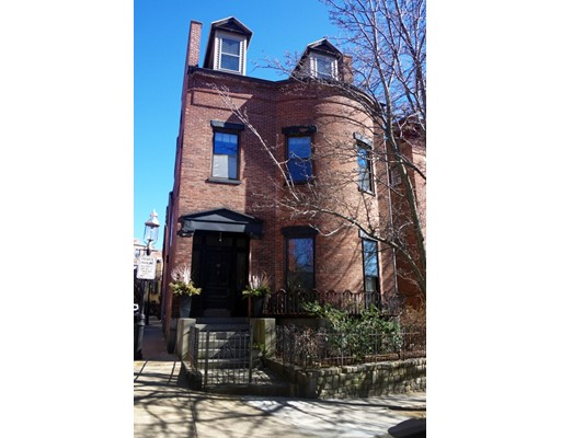 67 Winthrop Street, Boston, MA 02129