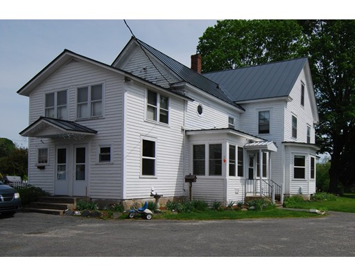 Multi-Family Home for Sale at 7 Mountain Road Hatfield, Massachusetts 01066 United States