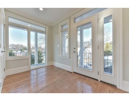 Condominium for Sale at 11 Carthay Circle Newton, Massachusetts 02461 United States
