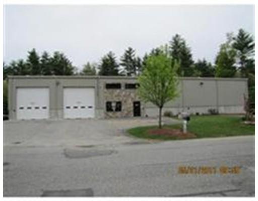 Commercial للـ Rent في 9 Rosenfeld Drive 9 Rosenfeld Drive Hopedale, Massachusetts 01747 United States