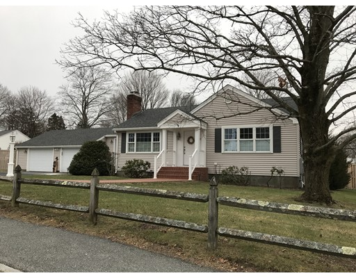Single Family Home for Sale at 254 Bacon Street Natick, Massachusetts 01760 United States