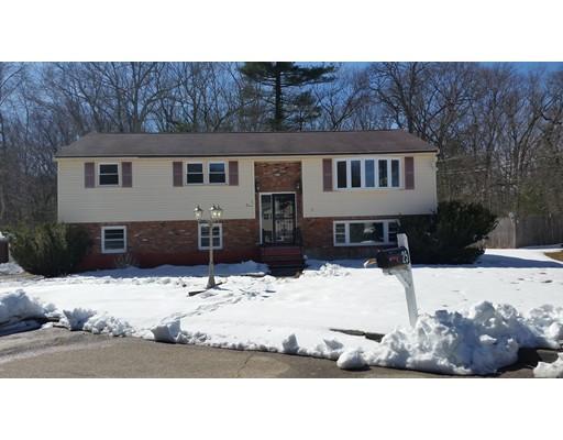 Casa Unifamiliar por un Venta en 25 Willow Drive Randolph, Massachusetts 02368 Estados Unidos
