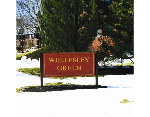 Condominium for Sale at 65 Grove Street Wellesley, Massachusetts 02482 United States