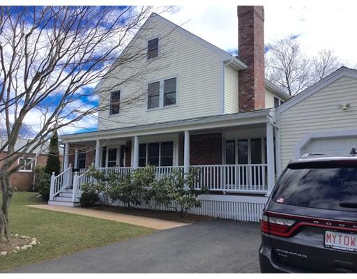 Single Family Home for Sale at 16 Green Street Needham, Massachusetts 02492 United States
