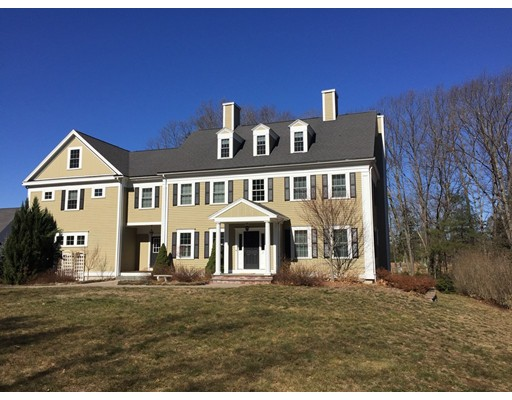 Multi-Family Home for Sale at 3 Dole Place West Newbury, Massachusetts 01985 United States