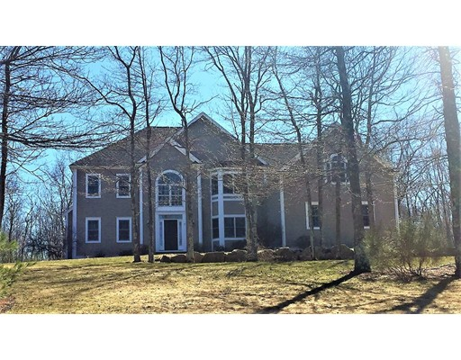 Single Family Home for Sale at 7 Bramble Lane Sharon, 02067 United States