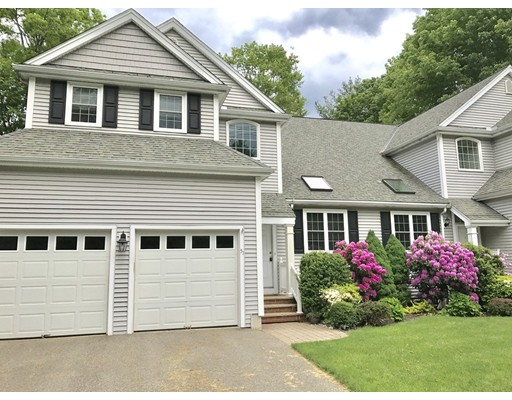 Single Family Home for Sale at 51 MILL STREET Natick, Massachusetts 01760 United States