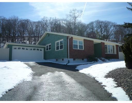 独户住宅 为 销售 在 370 Essex Street Saugus, 马萨诸塞州 01906 美国