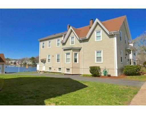 独户住宅 为 出租 在 34 Gage 林恩, 马萨诸塞州 01904 美国