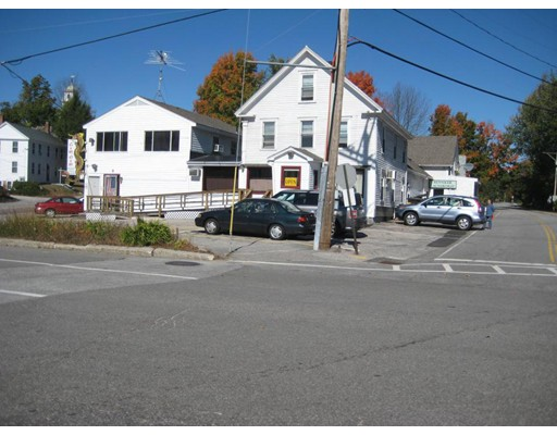 Comercial por un Venta en Great Road Great Road Acton, Massachusetts 01720 Estados Unidos