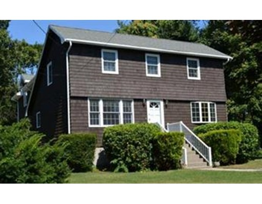 Single Family Home for Sale at 48 MIDDLE STREET Woburn, Massachusetts 01801 United States