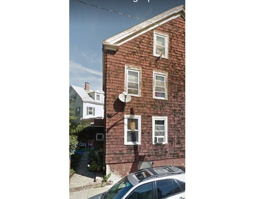 18 Telegraph Street, Boston, MA 02127